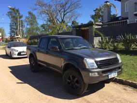 Chevrolet D-max 4x4 3.5 V6