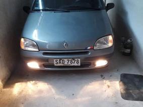 Renault Clio 1.6 Rl 2000