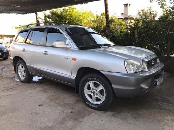 Hyundai Santa Fe 2.0 Tdi
