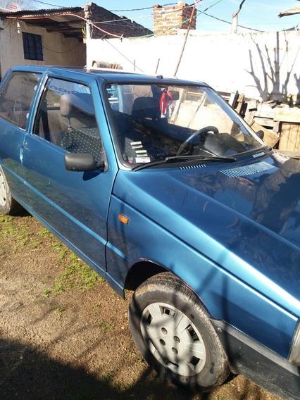 Fiat Uno 1.4 Sl 1988