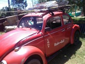 Volkswagen Fusca 1300 Vendo Ya