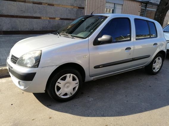 Renault Clio 1.2 Authentique Aa Da 2006