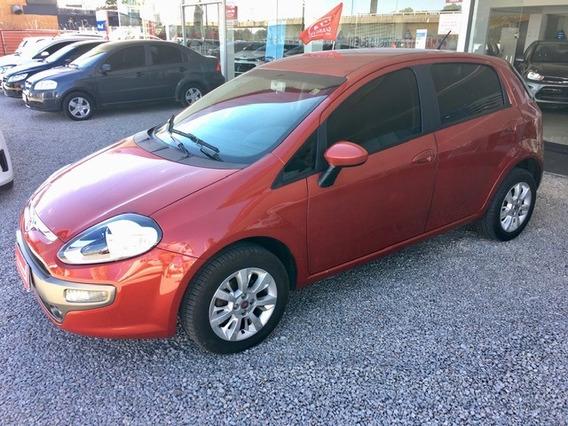 Fiat Punto 1.4 Attractive Extra Full