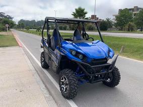 Kawasaki Teryx 800 4x4 Modelo 2019 Okm. Financió! Permuto