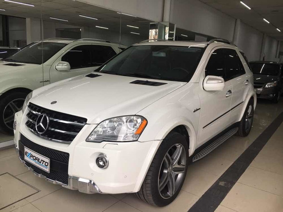 Mercedes-benz Ml 6.3 Ml63 4matic Amg 2009