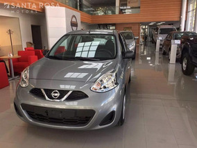 Nissan March Active 2017 0km