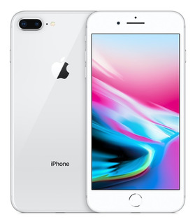 Celular iPhone 8 Plus - 64 Gb Original A + Auriculares I9s