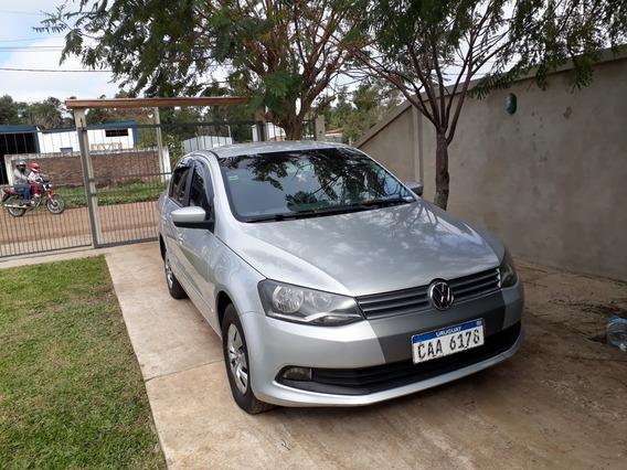 Volkswagen Gol 1.6 Serie Abcp Abs 101cv 2013