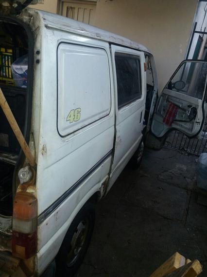 Subaru Van Año 1995