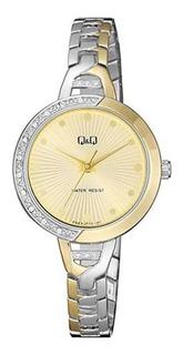 Reloj Q&q F643j400y