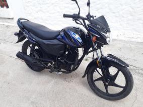 Suzuki Hayate Ge110