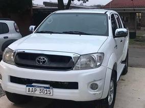 Toyota Hilux Hilux 2.7 D/c 4x2 Sr