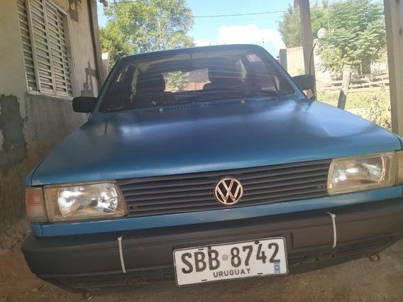 Volkswagen Gol 1.6 Diessel