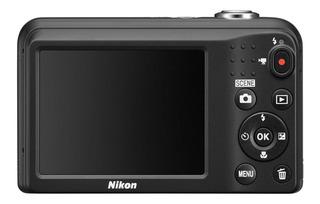 Cámara Nikon Mod. A-100 20mp
