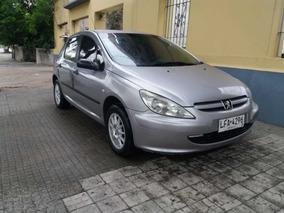 Peugeot 307 1.4 Hdi Full