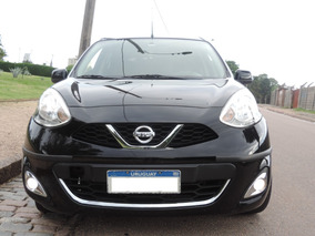 Nissan March 1.6 Extra Full -solo Vendo-