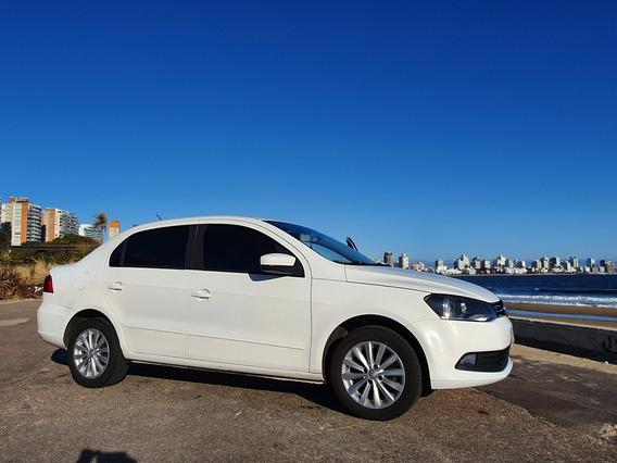 Volkswagen Gol Sedan Confortline Extra Fu