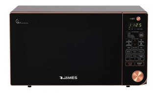 Horno Microondas James Digital J-31 Kdgn Con Grill Dimm
