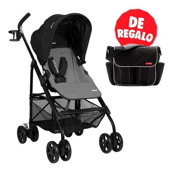 Nuevo Coche Paragüita Reversi Infanti + Regalo