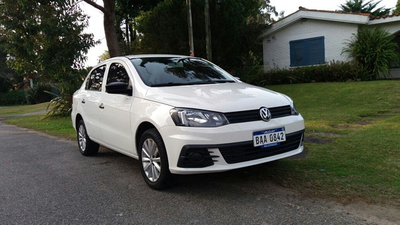 Volkswagen Gol 1.6 Power 101cv