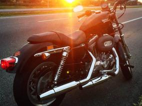 Harley Davidson Sporstster 883 2008