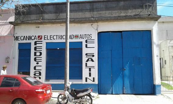 Local Comercial Con Oficina Entrada Garage Auto Tacuarembo