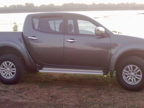Mitsubishi L200 2.5 Did Cab Doble 4x4 2007