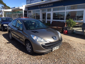Peugeot 207 1.4 Full Unico Dueño