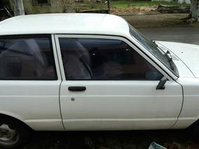 Toyota Starlet Starlet Año 80