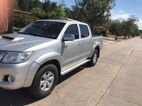 Toyota Hilux 3.0 Diésel