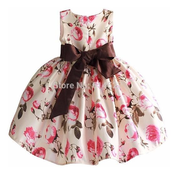Vestidos Fiesta Para Ninas De 8 Anos Ropa Calzados Y