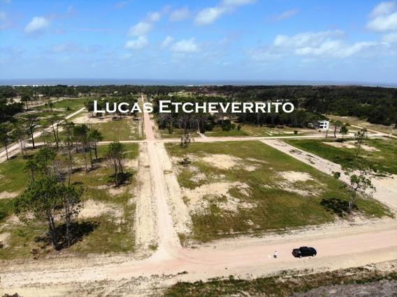Liquidación Terrenos En Punta Del Diablo En Cuotas