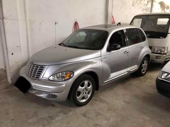 Chrysler Pt Cruiser 2.0 Limited At 2001