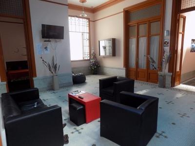 Hostel Impecable Capacidad 110 Huespedes La Mejor Renta