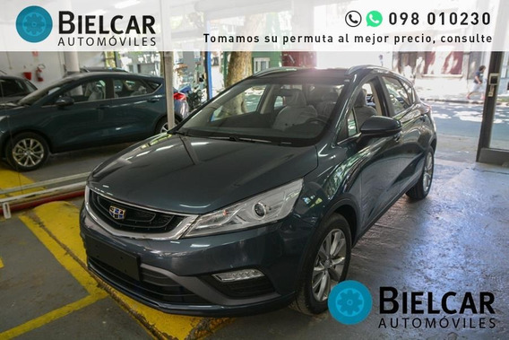 Geely Emgrand Gs 1.8 Mt Gc 2019 0km Entrega Inmediata