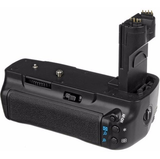 Grip Compatible Para Canon 5d Markll Fotoplus