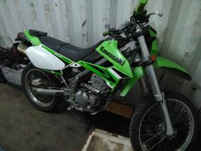 Kawasaki Klx 250