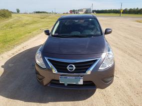 Nissan Versa Versa 1.6 Full