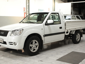Jmc Pick Up 2010 Diesel Motor: 2.8 Turbo Full Aire Ac
