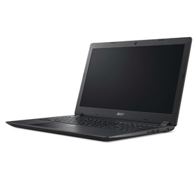 Notebook Acer A315-51-536r Core I5 Free Black