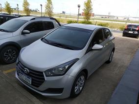 Hyundai Hb 20 Comfort Plus 2017