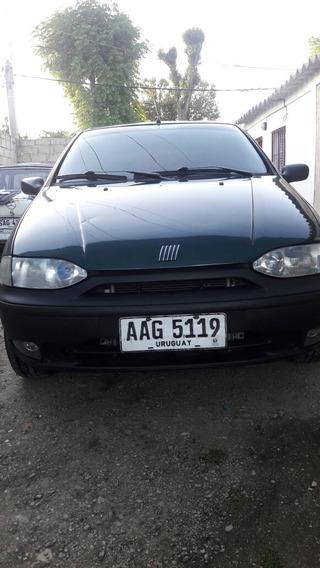 Fiat Palio 1.3 Edx 5p 2001