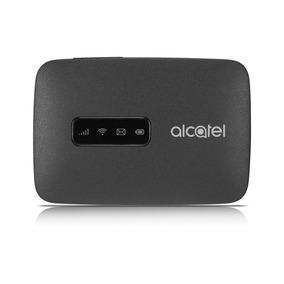 Router Alcatel Link Zone Wifi Hotspot Black