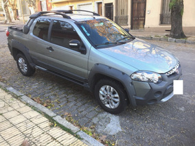 Fiat Strada Adventure 1.6 16v
