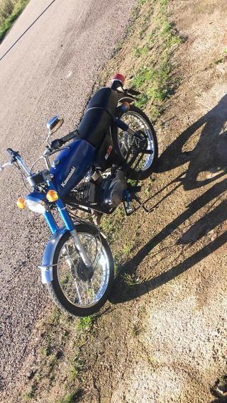 Kawasaki Kc