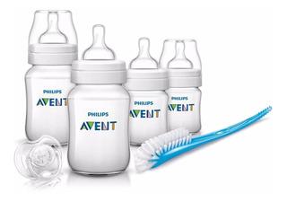 Avent Set Clasic Recien Nacido 0+ - Bebés Y Niños