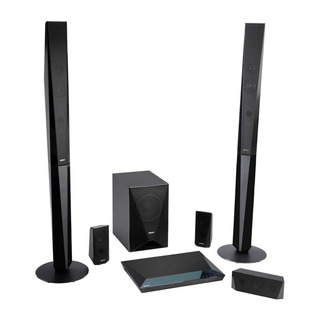 Home Theater Sony 5.1 E4100 Blu Ray Wifi Bluetooth 1000w Pcm