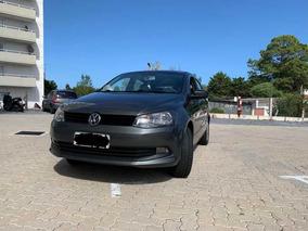 Volkswagen Gol 1.6 Highline 101cv 2014