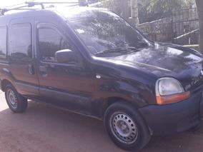 Renault Kangoo , Imperdible Oferta !! Se Va Al Primero