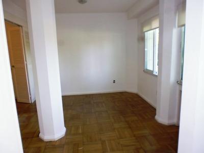 Apartamento En Alquiler De 1 Dormitorio En Villa Biarritz